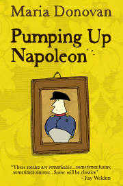 Book cover Pumping Up Napoleon