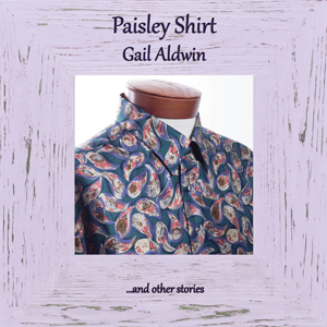 Front cover of Paisley Shirt