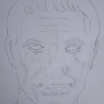Gaius Julius Caesar (sort of)